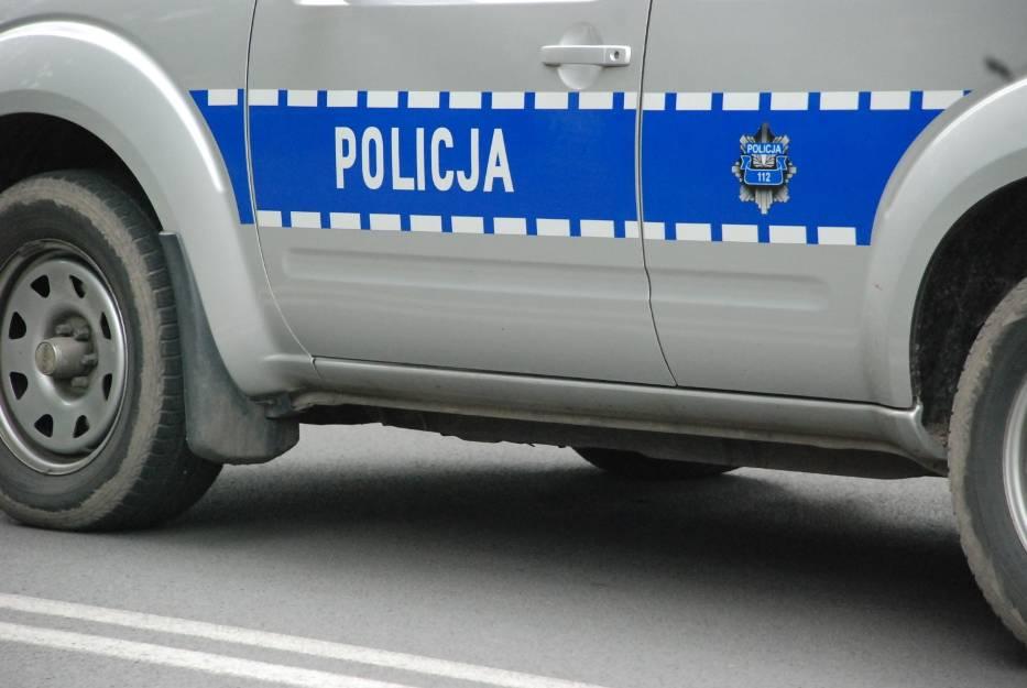 Policja w Międzychodzie. Na tropie naciągaczy