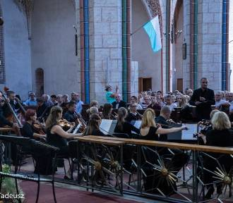 Orkiestra Camerata Stargard odkryła dźwięki Wiednia i Bergen