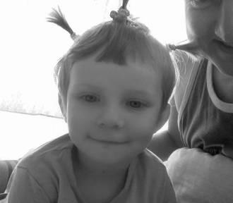 Człuchów. Po śmierci dwuletniej Moniki z Kiełpinka. Sekcja nie wykazała jednoznacznie przyczyny