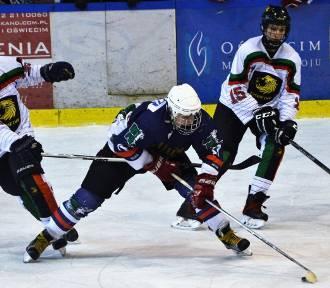 Hokej, OOM: Unia - MOSM Tychy 1:2 [FOTO]