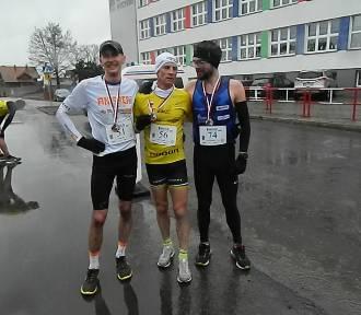 Krzywiń. Ostatni etap Powstańczych Biegów wygrał Kacper Tatarka [FOTO]