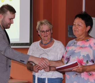 Działaj Lokalnie 2017 – wręczono dotacje stowarzyszeniom z powiatu tczewskiego [ZOBACZ ZDJĘCIA]