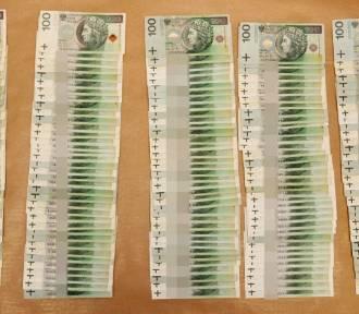 Po wizycie fałszywego hydraulika seniorka straciła 26 tys. złotych, euro i dolary