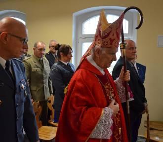 Kaplica w Zakładzie Karnym w Kłodzku ma patrona. To ksiądz Gerhard Hirschfelder