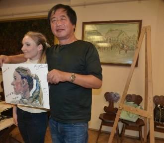 Artyści z całego Świata namalują nasz powiat