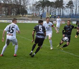 Piłkarze Lechii przegrali na własnym boisku. Obejrzyjcie zdjęcia z meczu