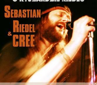 """Sebastian Riedel & Cree zagrają dla Świetlikowa! """"Wspomnienie o Ryszardzie Riedlu"""" już 29 stycznia"""