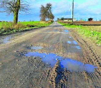 Będzie nowa droga w Sułaszewie!