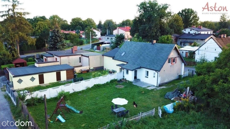 4. Dom w Zarzeczu