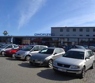 Rusza budowa centrum przesiadkowego w Lublińcu ZDJĘCIA