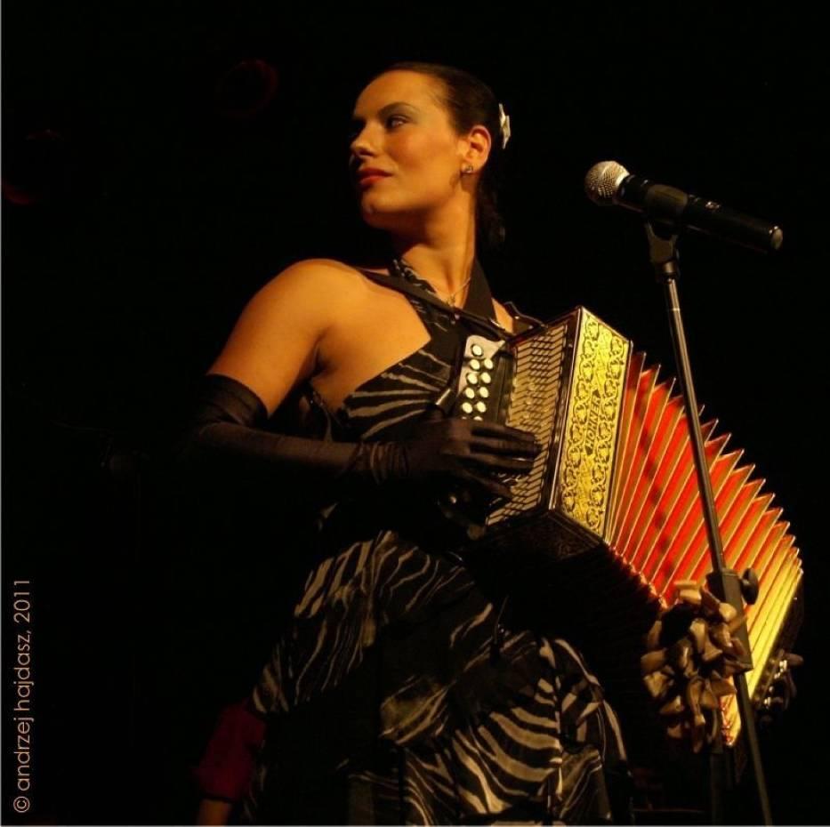 Giulia Tellarini, Klub Eskulap - Poznań 2009