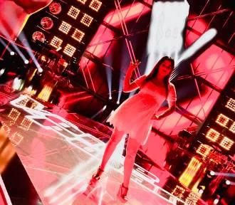 Maja Czupryniak z Włocławka w The Voice of Poland. Widzieliście jej występ?