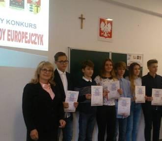 ZSS: Matematyczny Młody Europejczyk. Kto był najlepszy? [ZDJĘCIA]