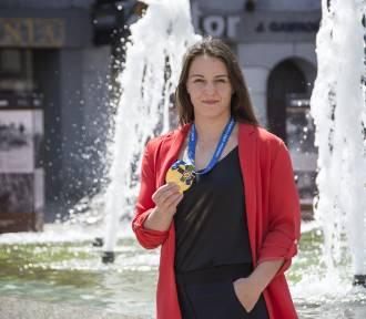 Beata Pacut powalczy o medal olimpijski. 29 lipca bytomianka zaczyna zmagania