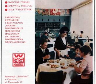 Ale tam były imprezy! Restauracja Kameralna i Hotel pod Orłem za dawnych lat! [GALERIA]