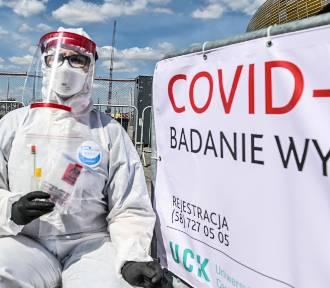 Test na koronawirusa. Gdzie go zrobić prywatnie?