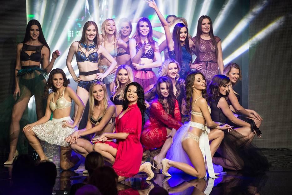 Miss Warszawy 2018 - poznaliśmy najpiękniejszą warszawiankę. Tak wyglądała uroczysta gala [ZDJĘCIA]