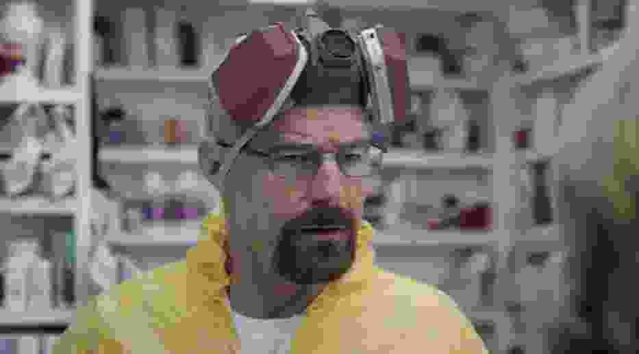 "Bryan Cranston, znany jako Walter White z serialu ""Breaking Bad"" powraca"