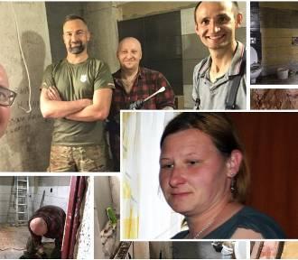 Samotna matka z Dalkowa walczy o powrót dzieci do domu. Na razie przyjadą na weekend