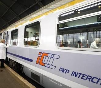 PKP Intercity odwołuje część pociągów. Oto lista zawieszonych kursów