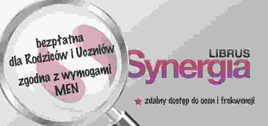 Librus SynergiaMiejsce 2