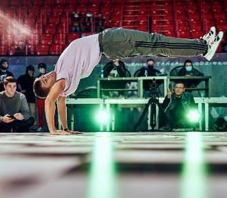 Wirująca Strefa 2020. Niezwykli tancerze rywalizowali w Łomży. Dzień 1 [ZDJĘCIA]