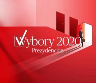 Wybory prezydenckie 2020. Tak głosowano w powiecie oświęcimskim
