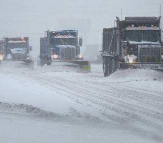 Akcja Zima w Elblągu. Masz uwagi dotyczące utrzymania dróg? Zadzwoń!