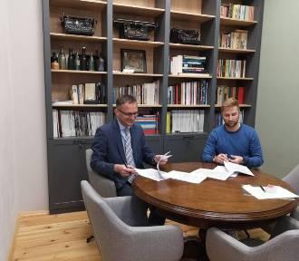 Ekologiczne i energooszczędne inwestycje w Pruszczu Gdańskim