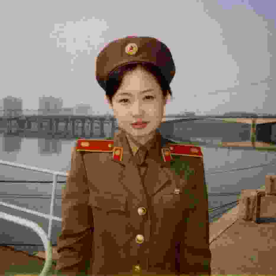Zakazane zdjęcia. Korea Północna - schowane miejsca i uśmiechnięci ludzie [ZDJĘCIA]