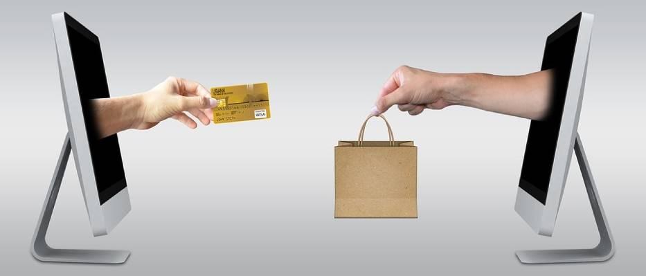 Szybkie zakupy przez internet. Sklep nam dostarczy towar w godzinę!