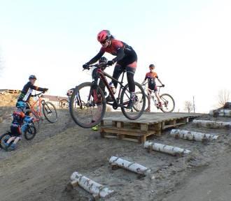 Rowerowy Klif Team z Chłapowa szuka nowych zawodników