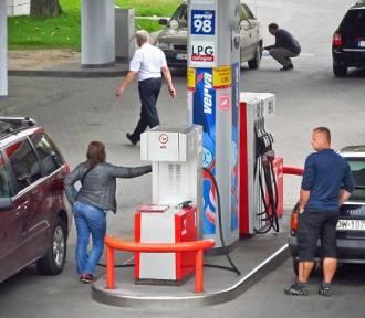 Ceny benzyny na Dolnym Śląsku poszły ostro w górę. Jest apel do prezesa