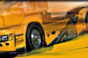 Shop Truck - produkcja i sprzedaż artykułów do samochodów ciężarowych
