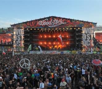 """Przystanek Woodstock zagrożony? Jurek Owsiak: """"Przecieramy oczy ze zdumienia"""""""