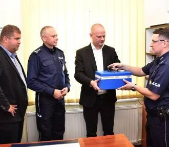 Starogard Gdański. Policja ma nowy bat na pijanych kierowców