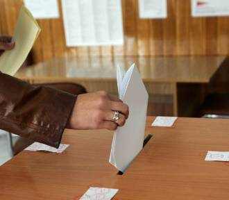 Wybory 2018: Trwa druga tura wyborów samorządowych