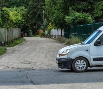 Kolejne gruntówki w Bydgoszczy doczekają się remontu [lista ulic]