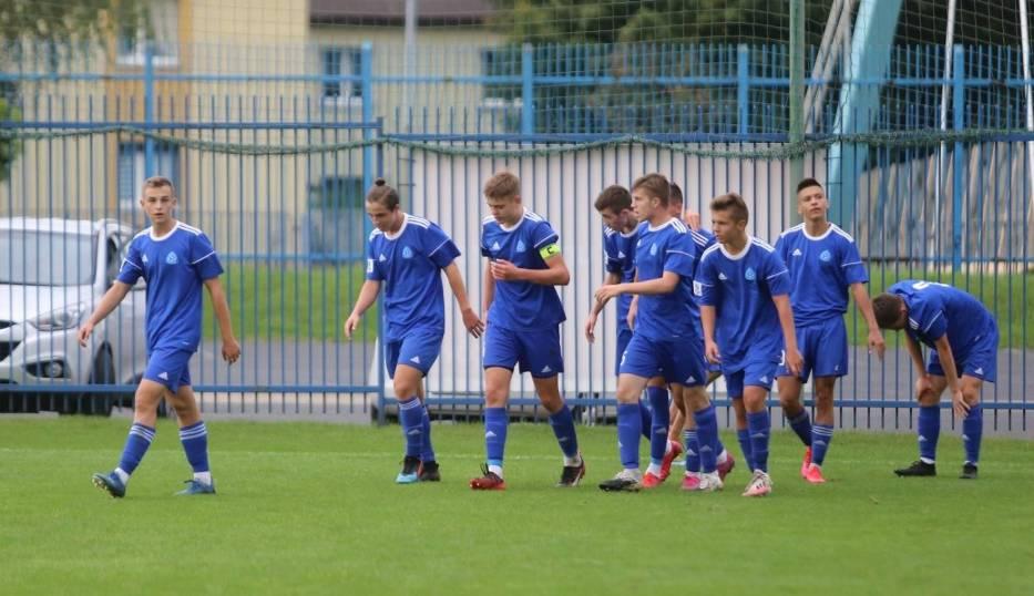 Ruch Chorzów ambitnie walczył o punkty w meczu z Górnikiem Zabrze, lecz ostatecznie przegrał spotkanie Centralnej Ligi Juniorów U-17 0:1