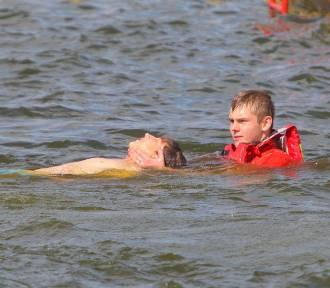 Poznań: Zamknięto kąpielisko! Jest całkowity zakaz kąpieli