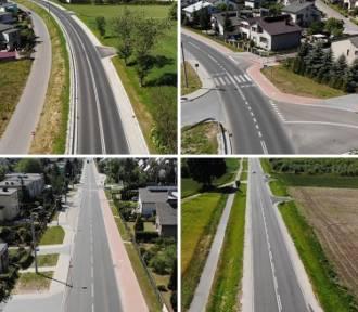 Zmieniamy Wielkopolskę: W Wielkoplsce przybywa nowych dróg. Pojedziemy bezpieczniej
