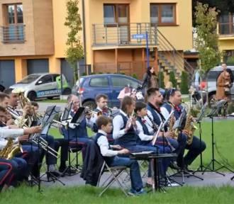 Sławno. Orkiestra Dęta im. Ziemi Sławieńskiej świętuje 55-lecie ZAPROSZENIE