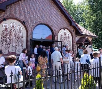 День Ділення, czyli Dzień Dzielenia. Zaprasza parafia greckokatolicka w Stargardzie