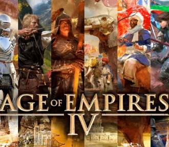 Age of Empires 4 w złocie – gra już ukończona