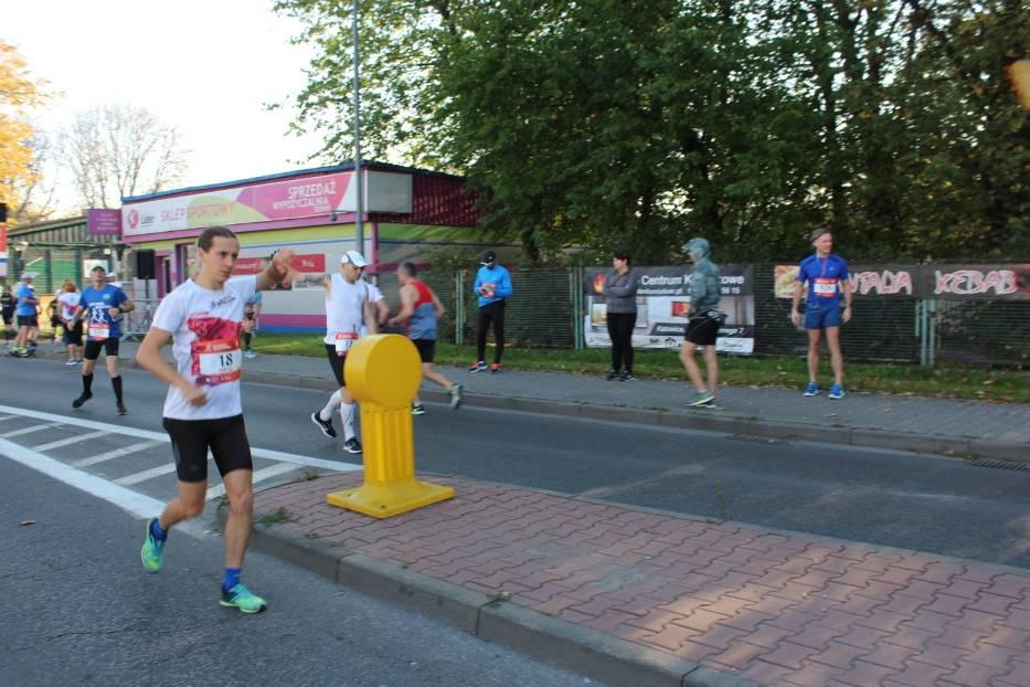 PKO Silesia Marathon 2017
