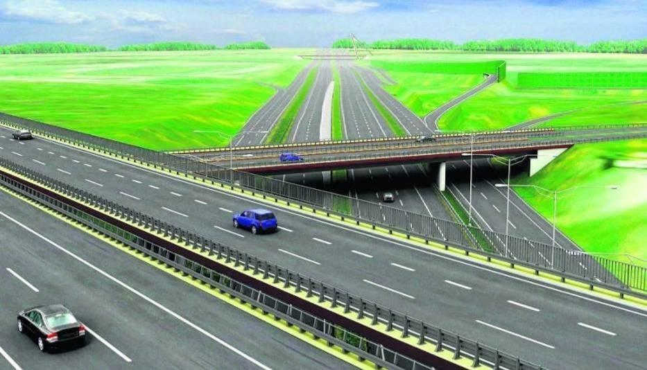 В Польше построят 100 окружных дорог до 2030 года на сумму 28 млрд злотых