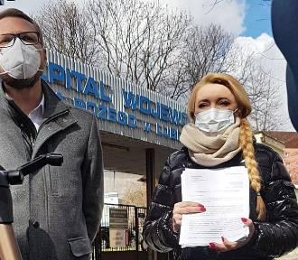 Posłowie lubelskiej Platformy apelują do rządu w sprawie szczepień