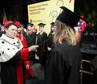 Akademia Sztuk Pięknych w Łodzi rozpoczęła nowy rok akademicki