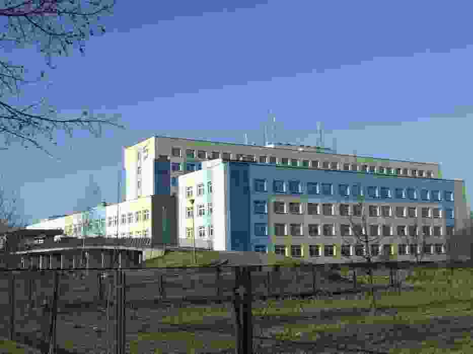 Szpital wojewódzki im