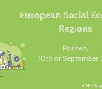 Zaproszenie na Regionalną Konferencję Ekonomii Społecznej